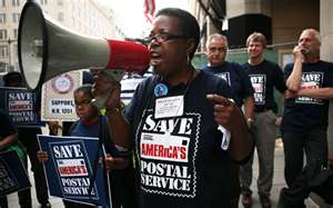 Save Our Postal Service photo image