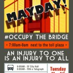 Occupy the Bridge poster image